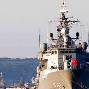 Τουρκικές αεροναυτικές ασκήσεις μεταξύ Λήμνου και Άη Στράτη – Στη Μεσόγειο το γεωτρύπανο τηςExxonmobil