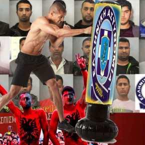 Ξυλοδαρμός αστυνομικών από Αλβανό στον Βόλο! – Μετά τους Ρομά και οιΑλβανοί…