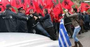 Το μπούλινγκ στους Έλληνες και φιλέλληνες τηςΑλβανίας