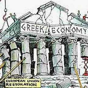 Δείτε πως βάφτισαν δημόσιο χρέος τις ζημιές των τραπεζών – Δηλαδή ποιο απλά πως μας φόρτωσαν τα χρέη τωντραπεζών