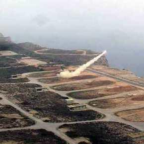 Άστραψε και βρόντηξε το πεδίο βολής Κρήτης: Βολές των αντιαεροπορικών συστημάτων ΗΑWΚ και Asrad – Πυραυλική «απάντηση» από τηνΆγκυρα