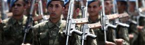 Εκατοντάδες χιλιάδες Τούρκοι πληρώνουν για να αποφύγουν τη στρατιωτικήθητεία