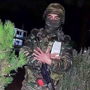 Συναγερμός στις ΕΔ: Νέο κρούσμα «αλβανικούαετού»