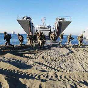 Κορυφώνεται η ένταση στο Αιγαίο: Τουρκικές βολές αντιαρματικών απέναντι από ταΔωδεκάνησα