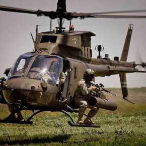 Έρχονται τα επιθετικά Kiowa – Πανικός στην Άγκυρα: «Η Ελλάδα μετατρέπει τα νησιά σεοπλοστάσιο»