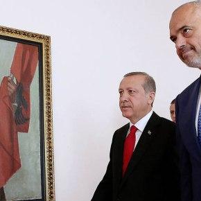 Ο ανθελληνισμός σε Αλβανία και Τουρκία είναι συνειδητήεπιλογή
