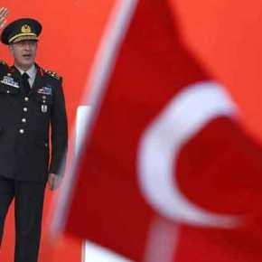 Χ. Ακάρ: Δεν θα επιτρέψουμε κανένα τετελεσμένο γεγονός στηνΚύπρο