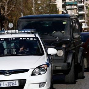 Έχωσαν μέσα τους Ρομά που χτύπησαν τους αστυνομικούς στουΡέντη