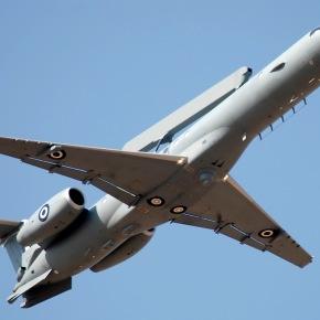 Ποια είναι η σημερινή κατάσταση των ΕΜΒ-145Η Erieye της ΠολεμικήςΑεροπορίας