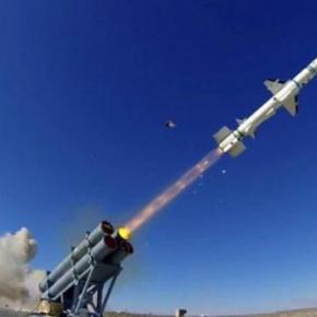 ATMACA: Ξεκινά η μαζική παραγωγή του Τουρκικού αντι-πλοϊκούπυραύλου