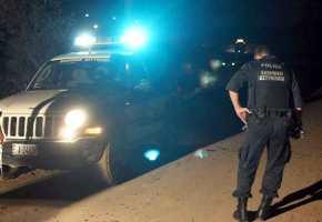 Αιματηρή συμπλοκή σε χωριό της Ηπείρου: Έλληνες αστυνομικοί θέρισαν Αλβανούςκακοποιούς