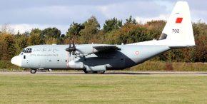 """Royal Air Force: """"Ξεπουλάει"""" C-130J C.Mk5 Super Hercules που εμείςχρειαζόμαστε…"""