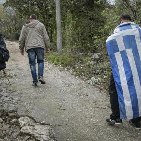 Κηδεία Κατσίφα: Τα ξημερώματα αφέθησαν ελεύθεροι οιπροσαχθέντες