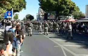 ΔΕΝ ΜΑΣΑΝΕ ΤΑ ΛΟΓΙΑ ΤΟΥΣ…!!! ΒΙΝΤΕΟ: Οι Λοκατζήδες στην Κύπρο είναι ΕΤΟΙΜΟΙ γιαΠΟΛΕΜΟ…!