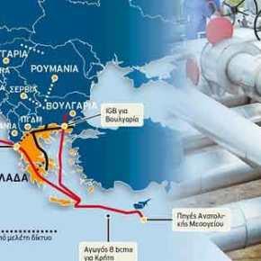 «Eλλάδα-Κύπρος-Ισραήλ & Αίγυπτος συμφώνησαν για τον East Med» λένε οι Ισραηλινοί – Έρχεται «λύση» εξπρές στοΚυπριακό