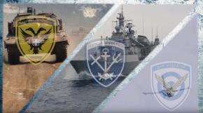 Ημέρα γιορτής για τις Ένοπλες Δυνάμεις και την Ελλάδα –ΒΙΝΤΕΟ