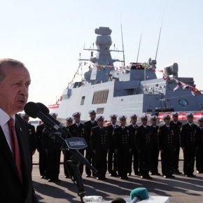 «Ηλεκτροσόκ» σε Ελλάδα: Ο Ερντογάν ανακοίνωσε εξοπλιστικό πρόγραμμα 20 δισ. δολ. για τις τουρκικέςΕΔ!