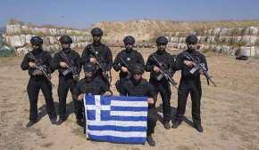 Ελληνοαμερικανικό «τείχος» προστασίας στην Κρήτη – Επικείμενη ανάπτυξη στρατιωτικών δυνάμεων στην περιοχήγεωτρήσεων