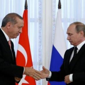 «Βγήκαν τα μαχαίρια» στις ρωσο-τουρκικες σχέσεις – Ερντογάν: «Δεν θα αναγνωρίσουμε ποτέ την προσάρτηση τηςΚριμαίας»!