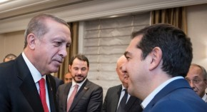 Αν επιβεβαιωθεί συνάντηση Τσίπρα-Ερντογάν πριν-μετά Πούτιν… ίσως κάτισημαίνει