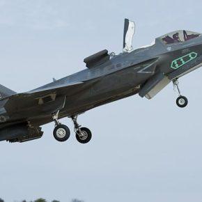 Παραγγελία F-35B από την Τουρκία, πάει για δεύτερο αεροπλανοφόρο και αγοράζει τρίτο(vid.)