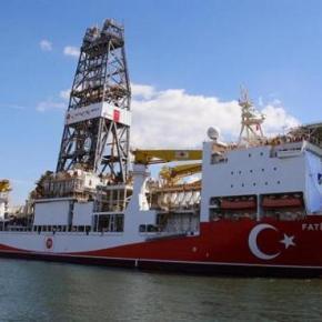 Η Τουρκία «παίζει με τη φωτιά»: Δέσμευσε κομμάτι της κυπριακής ΑΟΖ για άσκηση μεπυρά