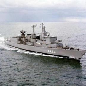 ΓΕΝ: Αυτό είναι το τηλεοπτικό σποτ για την εορτή του Προστάτη του Πολεμικού Ναυτικού –ΒΙΝΤΕΟ