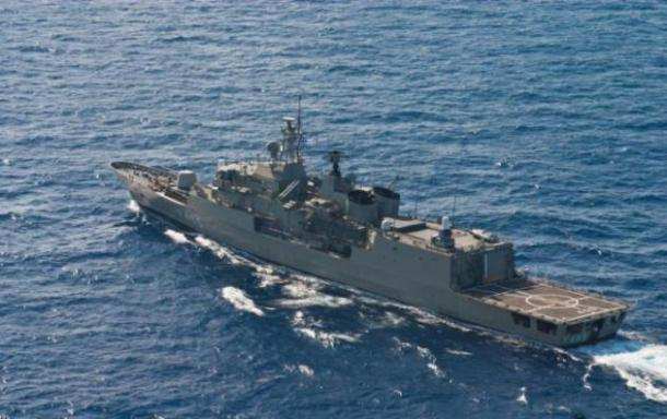 Frigate Salamis (F455) Meko 200HN class-630x397