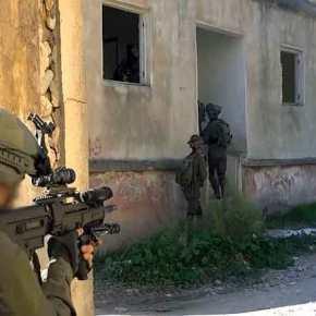 Λευκωσία-Τελ-Αβίβ στέλνουν μήνυμα στην Άγκυρα: Ισραηλινοί κομάντος σε ασκήσεις ετοιμότητας στηνΚύπρο
