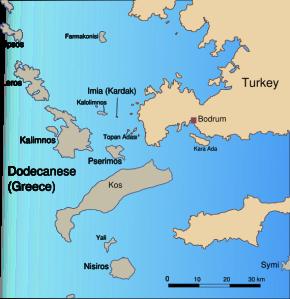 Τουρκικά ΜΜΕ: Οι Έλληνες δεν τολμούν να πλησιάσουν ταΊμια