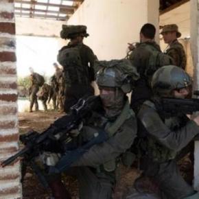 Εντυπωσιακά βίντεο από την άσκηση του Ισραηλινού Στρατού στηνΚύπρο