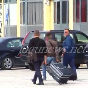 Κακαβιά: 250 Αλβανοί επιστράφηκαν από τηνΕλλάδα