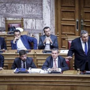 Καμμένος: Τουρκικά αεροσκάφη ζήτησαν άδεια για να εισέλθουν στο FIRΑθηνών