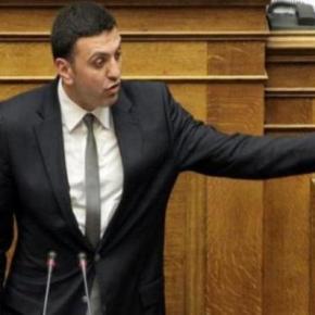 Ερώτηση Κικίλια και Δημοσχάκη προς τον ΥΕΘΑ αναφορικά με τα Ελληνικά ΑμυντικάΣυστήματα