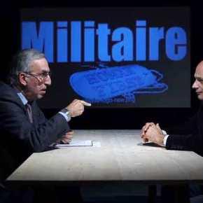 """Η τουρκική απειλή, η ΕΥΠ και τα """"βαλιτσάκια"""" υποκλοπών! Ο πρώην διοικητής της ΕΥΠ Ι.Κοραντής μιλά στοMilitaire"""