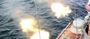 ΕΚΤΑΚΤΟ: Πυρ κατά βούληση του ρωσικού Ναυτικού κατά ουκρανικών πλοίων: Ένας νεκρός – Απέκλεισαν τηΜαριούπολη