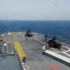 Ελλάδα και Αίγυπτος ενώνονται στρατιωτικά απέναντι στη Τουρκία: Άσκηση-απάντηση στονΕρντογάν
