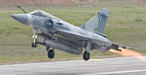 Mirage 2000 – Στόχος η αποκατάσταση της διαθεσιμότητας του στόλου τηςΠΑ