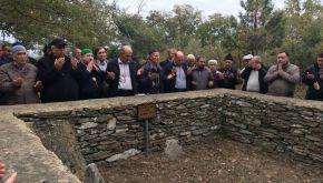 """Δεν σκύβουν σε """"ξένα κέντρα"""" οι περήφανοι Έλληνες ΑλεβίτεςΜπεκτασίδες"""