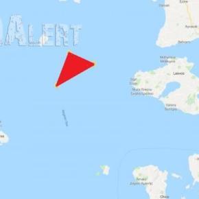 Προκαλεί η Τουρκία: «Κόβει» στη μέση το Αιγαίο με νέα NAVTEX –ΦΩΤΟ
