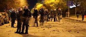 Σε καθεστώς τρόμου ζει η Θεσσαλονίκη: Νέες συμπλοκές μεταξύαλλοδαπών