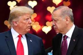 Σκάνδαλο: Οι ΗΠΑ εξαίρεσαν την Τουρκία από τις κυρώσεις κατά του Ιράν – «Εντελώς τυχαία» εκτός Κίνα καιΙνδία