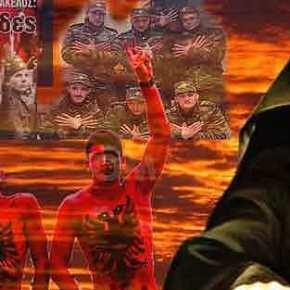 ΑΓΙΟΣ ΠΑΪΣΙΟΣ: «Εσείς οι στρατιωτικοί, την Αλβανία να προσέχετε…» ΕΠΑΛΗΘΕΥΣΗΠΡΟΦΗΤΕΙΩΝ