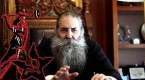 «Λάβρος» κατά του ΣΥΡΙΖΑ ο Πειραιώς Σεραφείμ: «Το εργοστάσιο του κομμουνισμούέκλεισε»