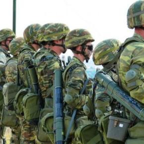 Προχωρά με γοργούς ρυθμούς το πρόγραμμα εκσυγχρονισμού των G3A3 του Στρατού –ΦΩΤΟ