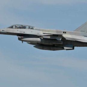 Τι συνέβη μέχρι σήμερα και τι θα συμβεί στο άμεσο μέλλον στο πρόγραμμαF-16V