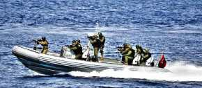 Πολεμική «κινητοποίηση» της τουρκικής Ταξιαρχίας Πεζοναυτών απέναντι από τα Δωδεκάνησα – Δείτεβίντεο