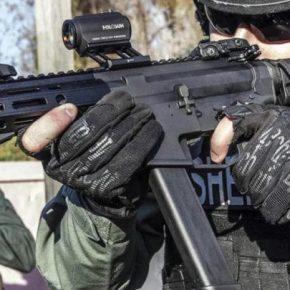 SCW-9 Φαβορί για το διαγωνισμό νέου υποπολυβόλου για το Στρατό τωνΗΠΑ