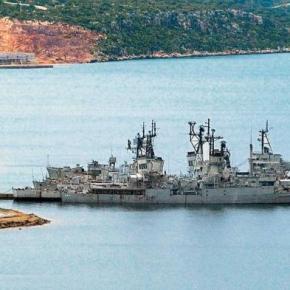 Πως η Τουρκία επιχειρεί να εξαφανίσει την Κρήτη από τον χάρτη –ΦΩΤΟ