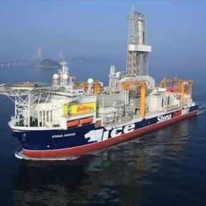 Έφτασε στο «Οικόπεδο 10» το γεωτρύπανο της Exxon συνοδεία αμερικανικών πλοίων: Η Άγκυρα δεν αμφισβητεί την γεώτρηση-Ανανέωση.